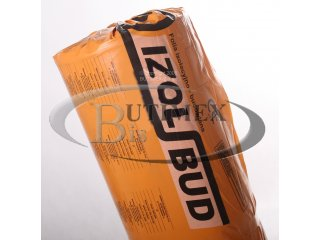 Folia budowlana czarna IZOL BUD 8x33x0,15 - rolka - deklaracja