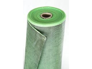 Agrotkanina, tkanina ściółkująca zielona szerokości 162 cm