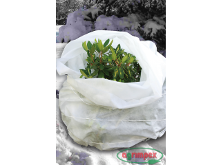 Pegas agro P-50 g/m2 zimowa (biała) do ochrony roślin i krzewów.